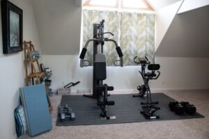 Best Gym Equipment Brands For Home